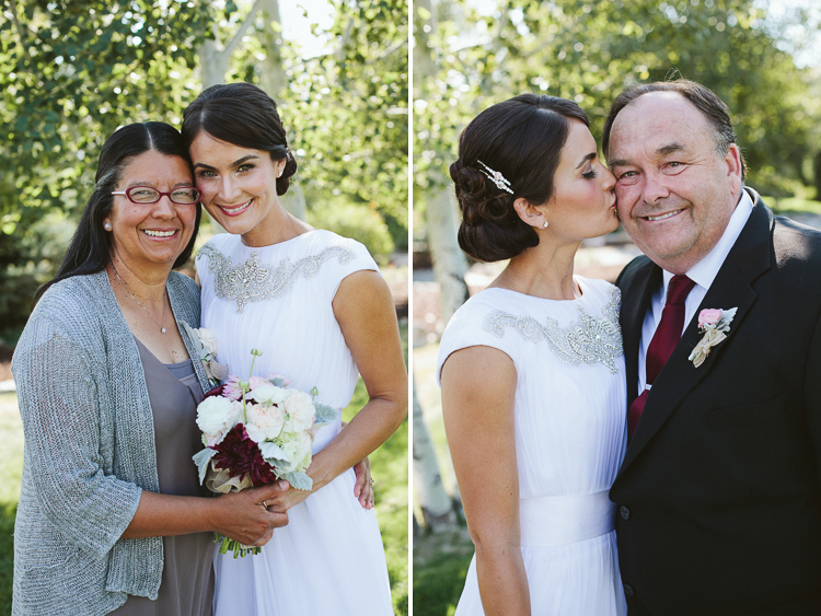Summer Wedding Utah Photographer