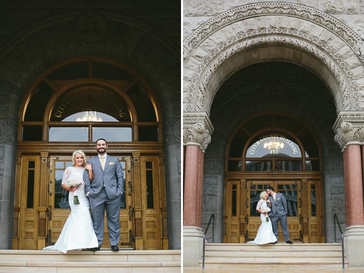 Downtown Salt Lake City Bridals 14