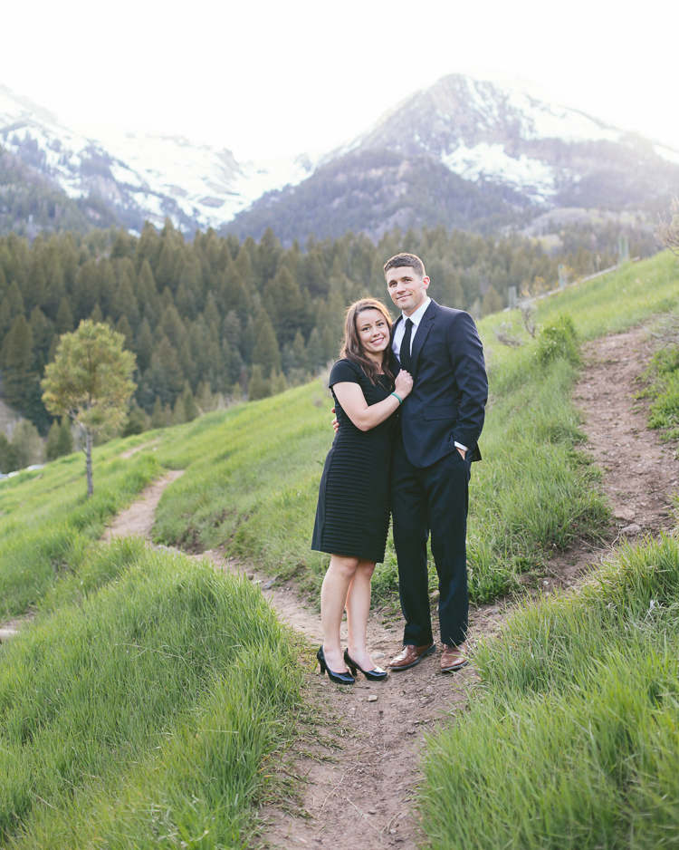 Engagements at Tibble Fork 07