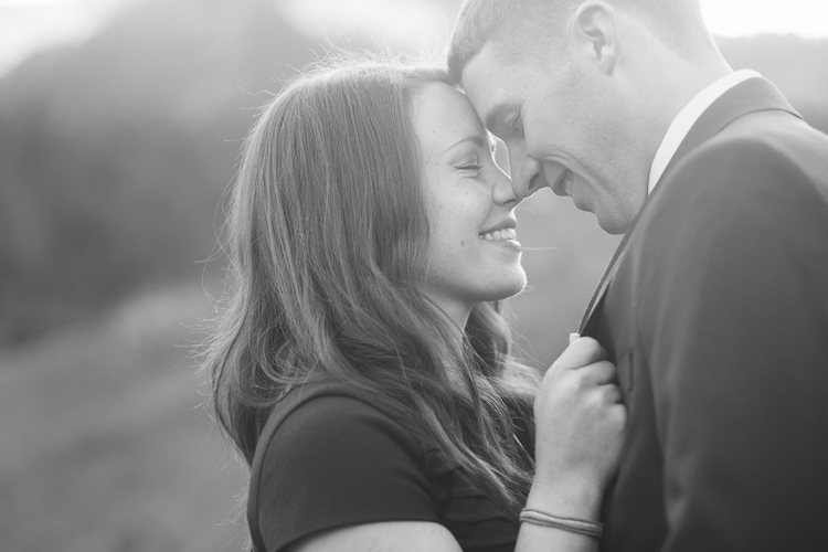 Engagements at Tibble Fork 10
