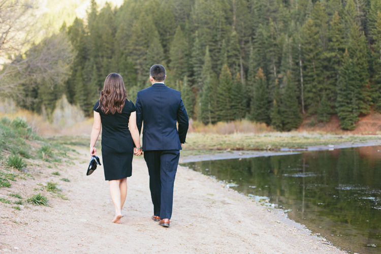 Engagements at Tibble Fork 13