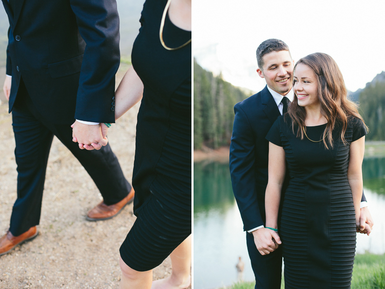 Engagements at Tibble Fork 14