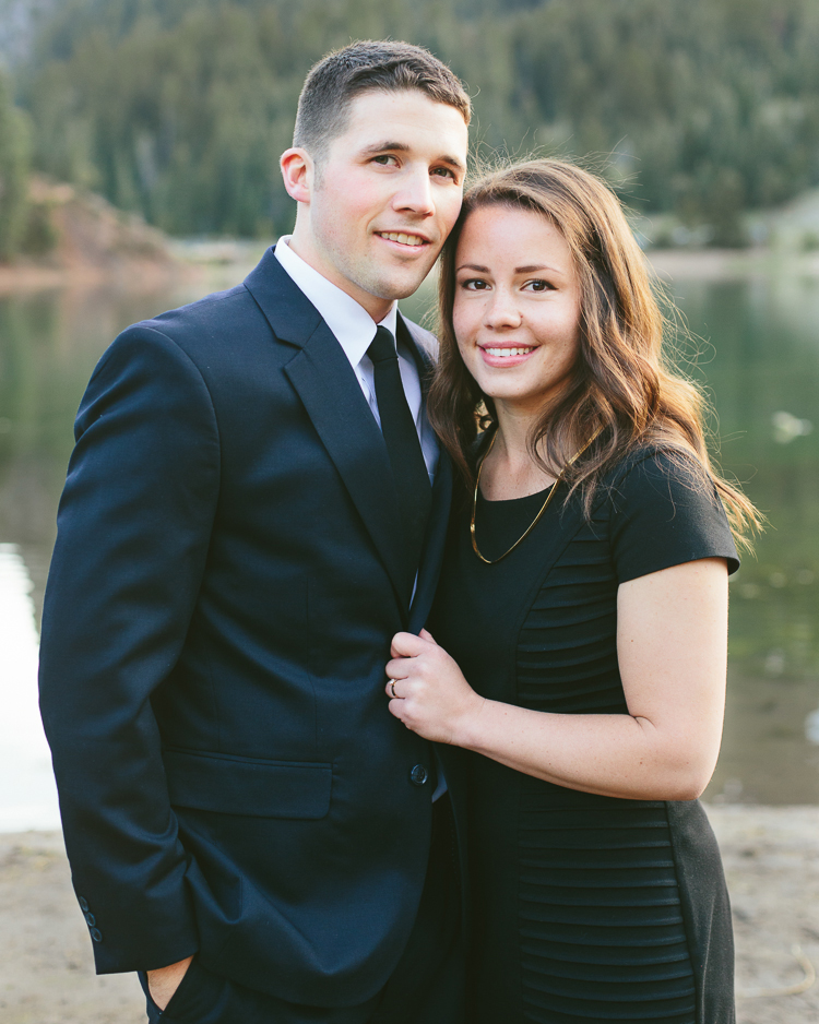 Engagements at Tibble Fork 15