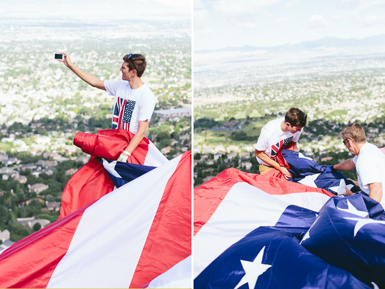 Haugen flag 21