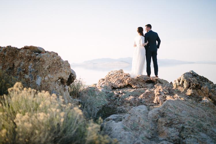 Antelope Island Bridals 09
