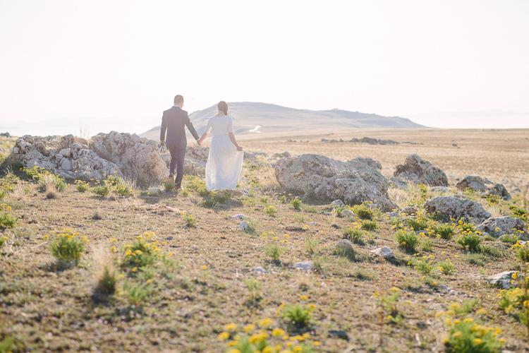 Antelope Island Bridals 13