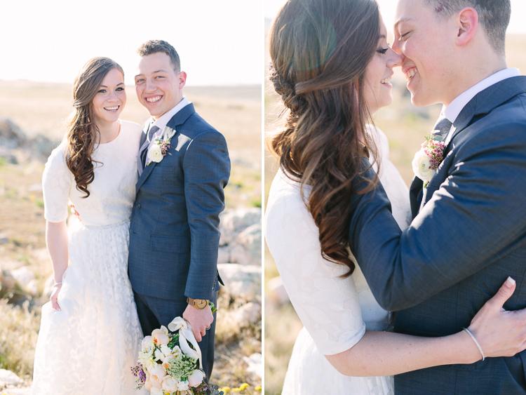 Antelope Island Bridals 16