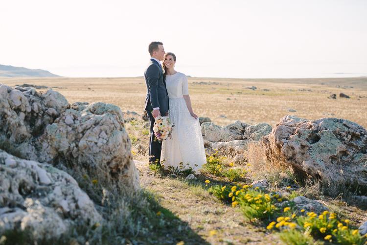 Antelope Island Bridals 18