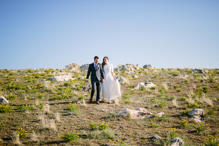Antelope Island Bridals 19