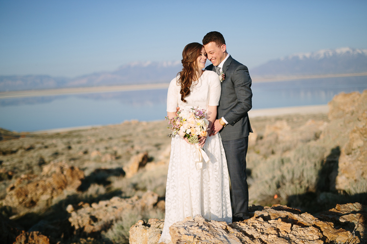 Antelope Island Bridals 21