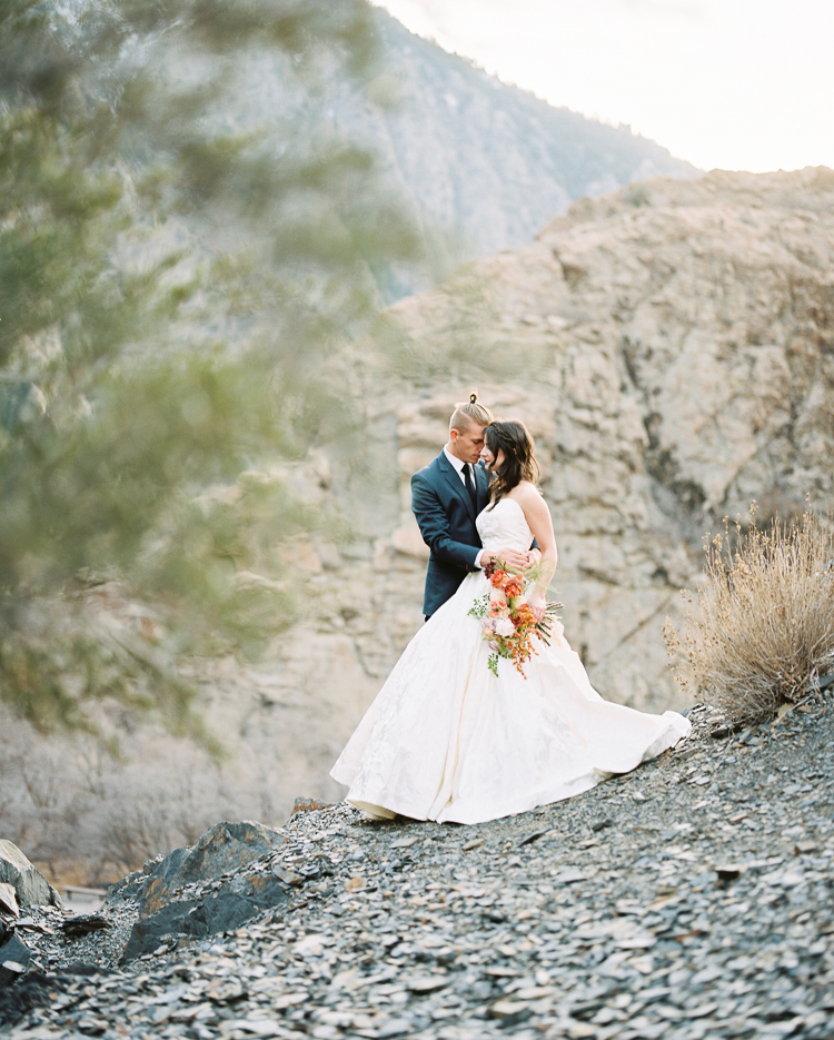 Mountain Weddding, Utah Photographer